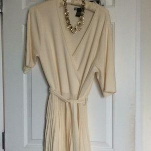 Carole little knit dress XL 36bust 3OW 42L